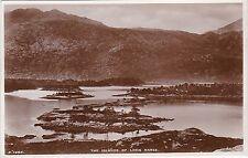 The Islands Of Loch Maree, Nr GAIRLOCH, Ross-shire RP