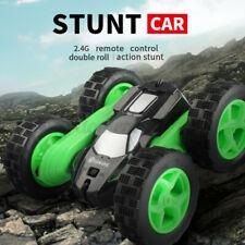 4WD RC Stunt Auto Mit Fernbedienung Amphibisch Offroad Kinder Spielzeug Gift  ~%