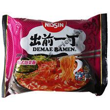 NISSIN NOODLES istantanei-sapore di Kimchi coreano - 30 pacchetti