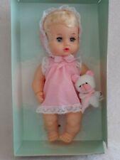 "1987 Precious Playmates Nicole & Her Playmate12"" Baby Doll 412288"