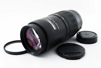 [Good] Pentax SMC Pentax-F 100-300mm f/4.5-5.6 Zoom Lens for Pentax K from Japan