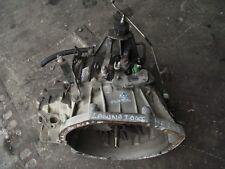 Renault Laguna 2001-2007 2.0 dCi Gearbox PK4 006 6 Speed