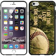 For The Love Of The Game Baseball For Iphone 6 Plus 5.5 Inch Case Cover By Atomi