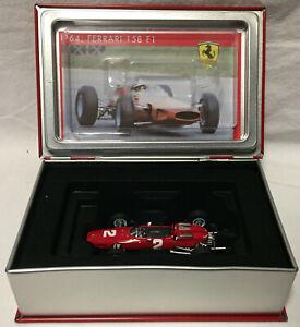 Ixo 1:43: La Storia - Ferrari 158 F1 1964 #2 John Surtees