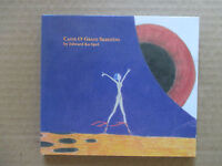 Edward Ka-Spel ‎– Caste O' Graye Skreeëns - 2001 UK CD - World Serpent ‎CHI01CD