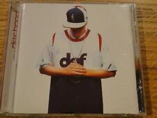 CD Album: Def Bond