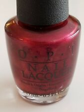 Opi Nail Polish Bogota Blackberry (Nl F52) Shop My Store For More Colors!