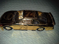 RACING CHAMPIONS - Limited Edition- Nascar GOLD Car ~  #74 Randy LaJoie