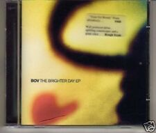 (A339) Bov, The Brighter Day EP - new CD