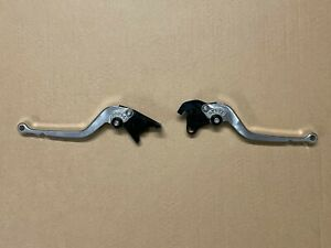 HONDA CB1300 X4 : Adjustable Front Brake and Clutch Levers (Pair) (OU4023)