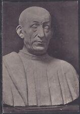 AK Florenz Nationalmuseum Marmorbüste des Pietro Mellini von Benedetto da Maiano