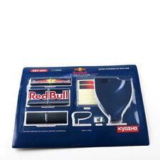 Heckspoiler showroom 1:7 Formule 1 De Agostini KYOSHO rb7-002 704436