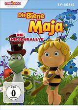 DIE BIENE MAJA (CGI)-DVD 17 -    DVD NEU