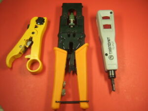 Network Installation Tools