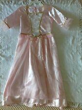 girls princess costume size Small 4-6