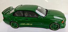 AC Schnitzer CLS II BMW M3 E36 Widebody 1:18 OT814 Otto Mobile mit OVP