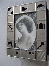 Schönes Album mit 100 Ansichtskarten Frauen und Mädchen ca. 1900-1940 Sammlung