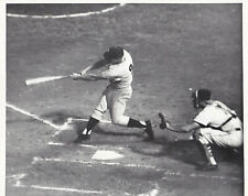 Roger MARIS  Yankees  B/W 8X10 Press Photo 09-20-61  MARIS Lashes Out #59