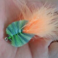 Set of 3 - Tarpon Toad Fly Size 1/0