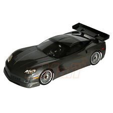 COLT 200mm Clear Body Set Mustang GTR 1:10 RC Cars Drift Touring On Road #M2336