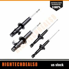 Set of Front and Rear Shocks Struts for 1990-93 Honda Accord
