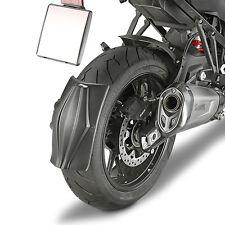 Garde-boue a bosse RM01 complet avec Set spécifique GIVI RM4114KIT Versys 650 16