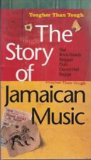 4 CD Set    The Story Of Jamaican Music      -     Various Artists