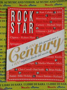 rivista ROCKSTAR 12/1999 Anoux Assolo John Lennon Kurt Cobain Metallica  No cd