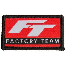 Team Associated Sp436 Factory Team Logo Patch