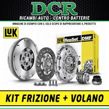 Kit frizione LuK 600004400 FORD FOCUS (DAW, DBW) 1.8 TDCi 115CV 85KW
