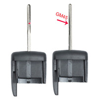 2x Replacement Car key suitable for HOLDEN VE COMMODORE  CALAIS BERLINA OMEGA