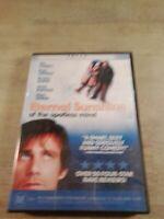 DVD Eternal Sunshine Of The Spotless Mind 2004 Jim Carrey Kate Winslet Region 4