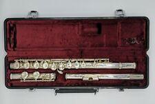 Jupiter Flute 511S Beginner Used