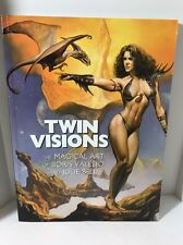 Twin Visions The Magical Art of Boris Vallejo and Julie Bell