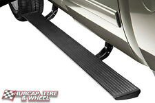 AMP RESEARCH POWERSTEP RUNNING BOARDS BLACK CHEVY SILVERADO 2500/3500 76147-01A