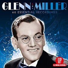 Glenn Miller - 60 Essential Recordings [CD]