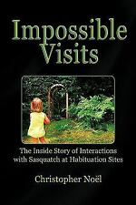 Impossible Visits (Paperback or Softback)