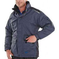 High quality Navy Pioneer Jacket - Size XXXL