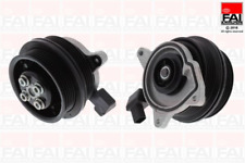 NEW Water Pump For VW GOLF PLUS 1.4 TSI V Variant VI cabrio