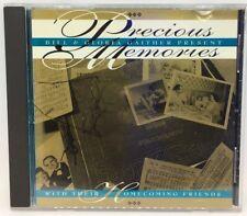 Precious Memories by Bill Gaither (Gospel) (CD, Spring House)