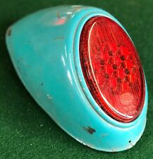 1955-61 VW Volkswagen Beetle Bug Snowflake Taillight Lens Bezel Hella K1564