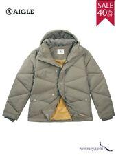 Aigle para hombre chaqueta acolchada abajo aislado salpicado-tamaños M-2XL *** *** venta 40% De Descuento