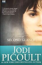 Brand New! Second Glance Paperback Book By Jodi Picoult
