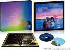 Waves 2019 4K UHD Blu-ray Set A24 Films (Japan/Region A)