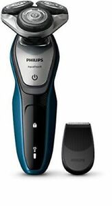 Philips S 5420/06 AquaTouch Wet Dry Mens Electric Shaver with Precision Trimm
