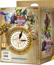 Hyrule Warriors: Legends - Limited Edition   Nintendo 3DS / 2DS New (4)
