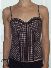 GUESS - BUSTIER - TAILLE 36