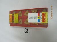 10 SANDVIK Coromant TNMG (432) 22 04 08 QM Carbide Inserts Metal Lathe Turning