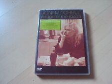 REFUGE OF THE ROADS - MITCHELL JONI (DVD)