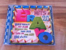 BRAVO HITS 20 Doppel CD 1998 , Top-Zustand